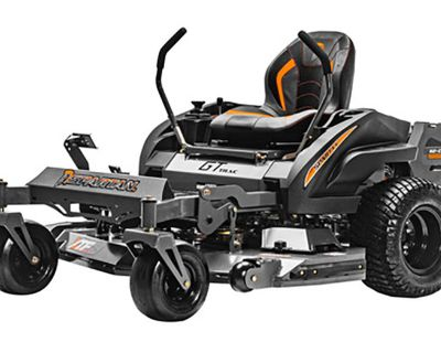2021 Spartan Mowers RZ-HD 61 in. Kawasaki FR730V 24 hp Residential Zero Turns Shawnee, KS
