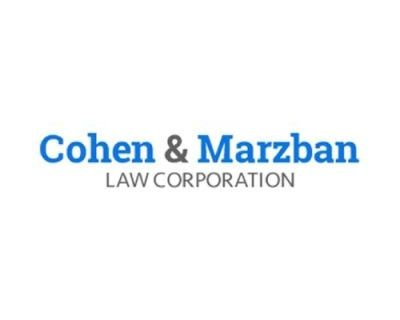 Cohen and Marzban, Law Corporation