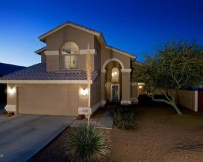 1674 W Macaw Dr, Chandler, AZ 85286 5 Bedroom House