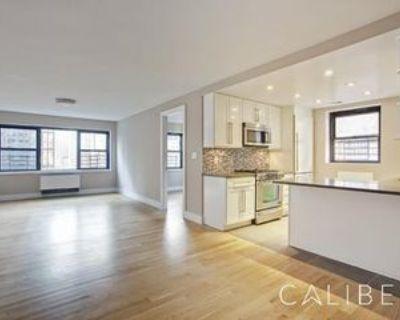 E 47th St #10E, New York, NY 10017 2 Bedroom Apartment