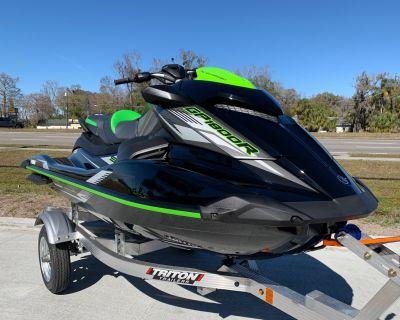 2021 Yamaha GP1800R SVHO with Audio PWC 3 Seater Orlando, FL