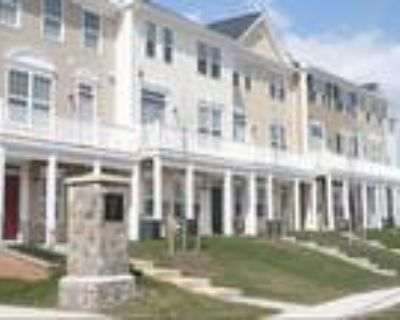 Woodward Crossing Townhomes