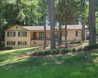169 Simpson Dr Ne, Kennesaw, GA 30144 5 Bedroom Apartment
