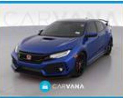 2019 Honda Civic Blue, 30K miles