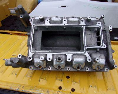 07-10 lower intake manifold