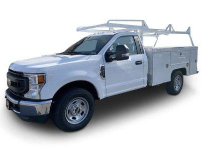 2020 FORD F350 Service, Mechanics, Utility Trucks Truck