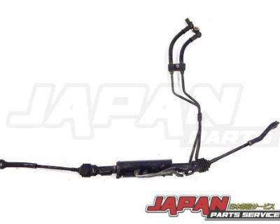 89-94 Nissan Skyline R32 Gtr Oem Replacement Rear Hicas Rack Lines Bnr32