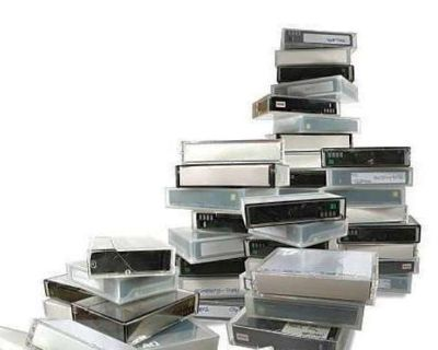VHS Home Videos to Digital