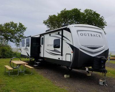 2018 Keystone OUTBACK 328RL