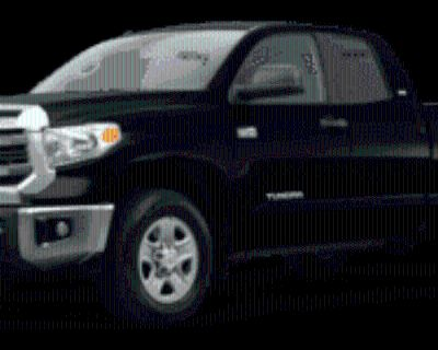 2014 Toyota Tundra SR5 Double Cab 6.5' Bed 5.7L V8 4WD