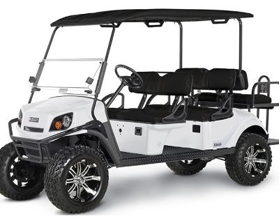 2020 E-Z-GO Express L6 72-Volt Electric Golf Carts Norfolk, VA