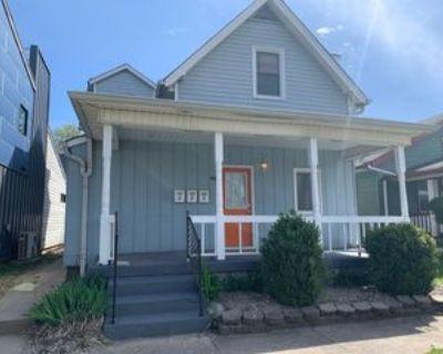 1005 Sanders St #3FRONTOFDO, Indianapolis, IN 46203 2 Bedroom Apartment