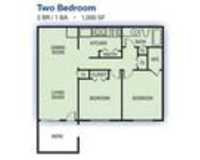 Woods at Southlake Apartment Homes - 2 Bedroom