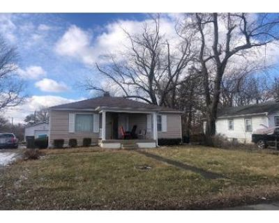 2 Bed Preforeclosure Property in Indianapolis, IN 46218 - N Gladstone Ave