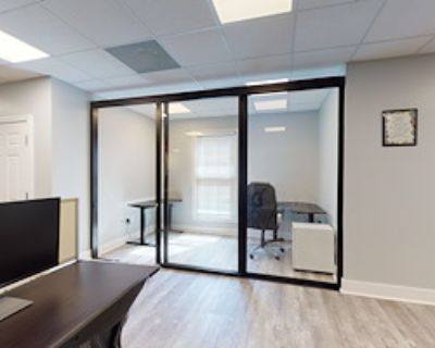 Private Office for 1 at IMAGINE Coworking of Atlanta