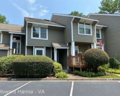 2728 Windship Pt, Virginia Beach, VA 23454 2 Bedroom House