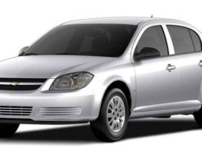 2010 Chevrolet Cobalt 1LT