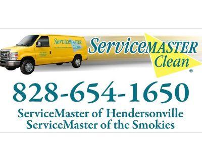 Service Master of Hendersonville