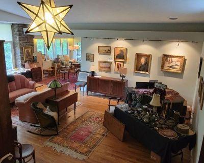 Wayne Estate Sale - King of Prussia Road