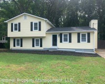1741 Silver Leaf Ct Sw, Marietta, GA 30008 3 Bedroom House
