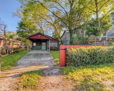 428 W Cottage Street, Houston, TX 77009