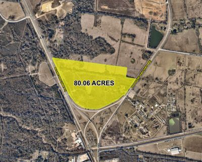 80.06 Acre Vacant Tract - Scenic Hwy & Old Scenic Hwy - Zachary, LA