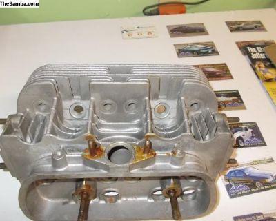 40 HP cylinder head