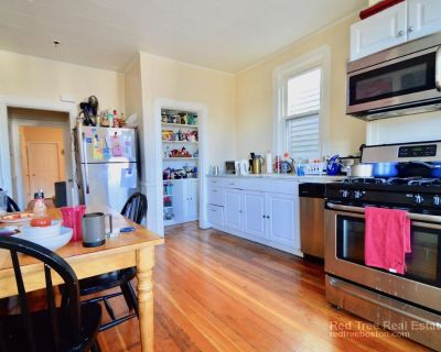 East Boston 4 Bed / 1 Bath Apartment For Rent, ...
