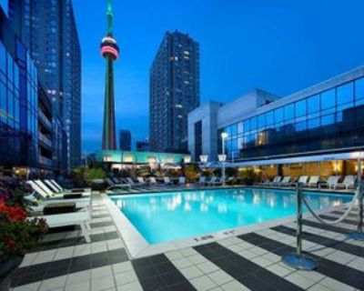 251 Queens Quay West #203, Toronto, ON M5J 2N6 2 Bedroom Condo