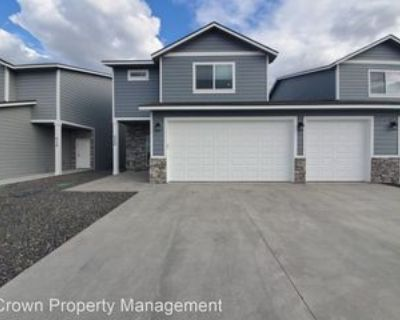 522 Bedrock Loop, West Richland, WA 99353 3 Bedroom House