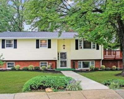 5001 Luci Ln, Suitland, MD 20746 5 Bedroom House