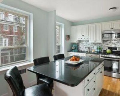 343 Tappan Street #3, Brookline, MA 02445 1 Bedroom Apartment