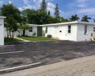 228 228 Northeast 3rd Street - 228#1, Hallandale Beach, FL 33009 1 Bedroom Apartment
