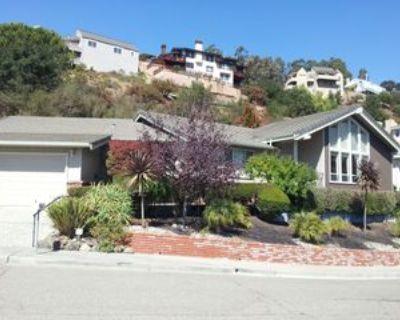 6101 Fairlane Drive, Oakland, CA 94611 3 Bedroom House