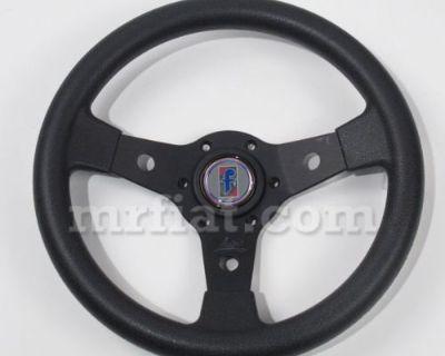 Fiat 500 600 850 124 2000 X1/9 1100 Steering Wheel New