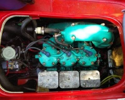 Kawasaki 1100 Zxi Zxi1100 Engine Motor Zxi Oceanpro Race Sxr 800 Sxi Sx Js Sj