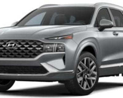 New 2022 Hyundai Santa Fe XRT