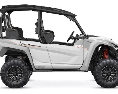 2022 Yamaha Wolverine RMAX4 1000 Limited Edition Utility Sport Waynesburg, PA