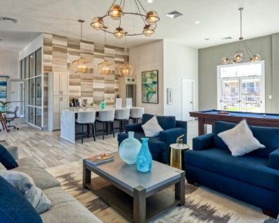Colony Point Apartments