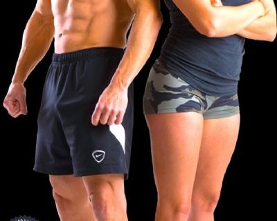 Specforce Abs For Men And Women