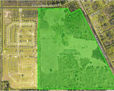 117 acre development near Camp Forbing Marketplace