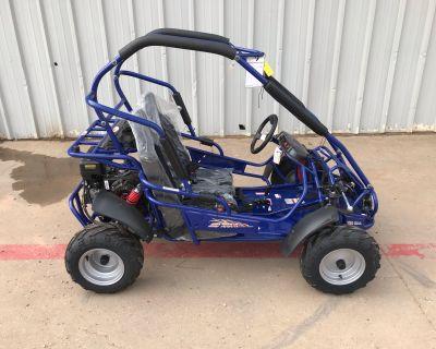 2021 TrailMaster MID XRX Go Karts Amarillo, TX