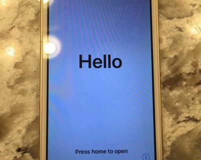iPod Touch (6th Generation)