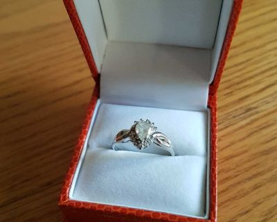 Diamond Rings w/Appraisals