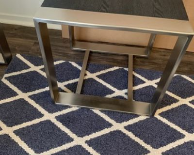 coffee table/side table