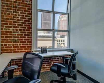 Team Office for 4 at TechSpace San Francisco, Union Square