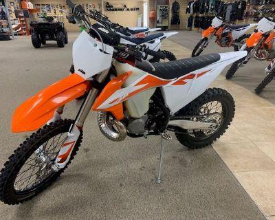 2020 KTM 300 XC TPI Motorcycle Off Road Berkeley Springs, WV
