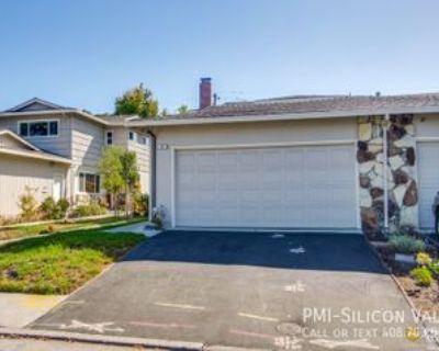 437 Poppy Pl, Mountain View, CA 94043 4 Bedroom Condo