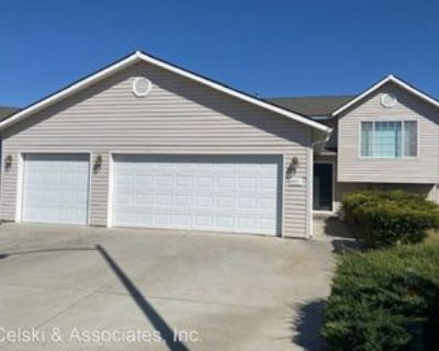 8607 Heathrow Ct, Pasco, WA 99301 3 Bedroom House