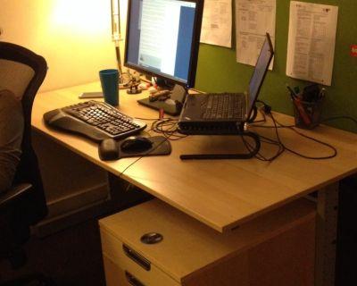 Dedicated Studio Desk
